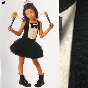 Ooh La La couture dress